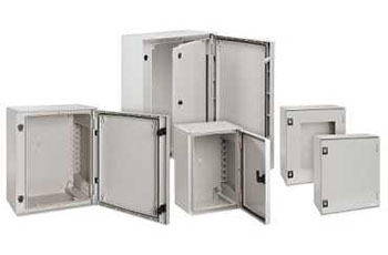 Aluminium Electrical Enclosures Supplier