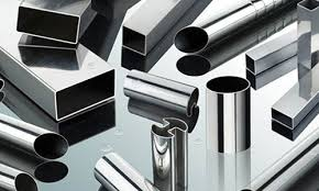 Steel and stainless steel products manufacturers in Bangalore